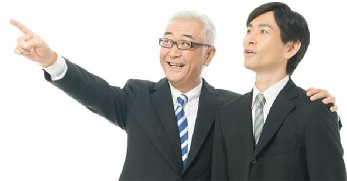 【M&Aの現場】M&Aで「会社の将来を買う」?