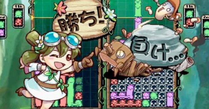 神ゲーム「ぷよぷよ」の大ヒット、そして負債70億で倒産
