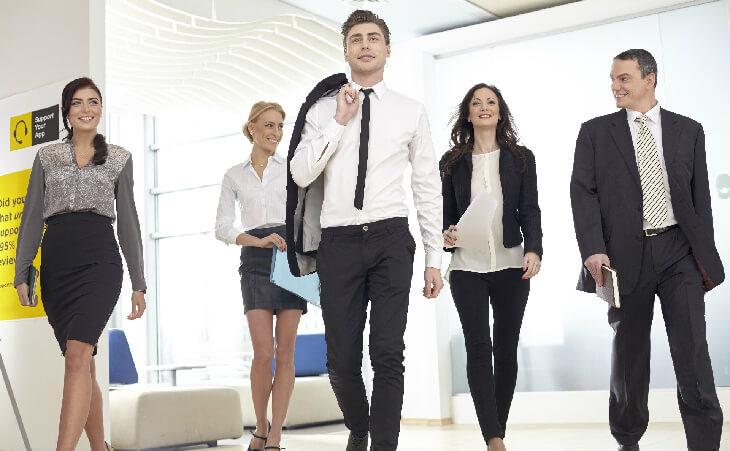 採用チームに必要な6つの役割と適任者について│INOUZ Times