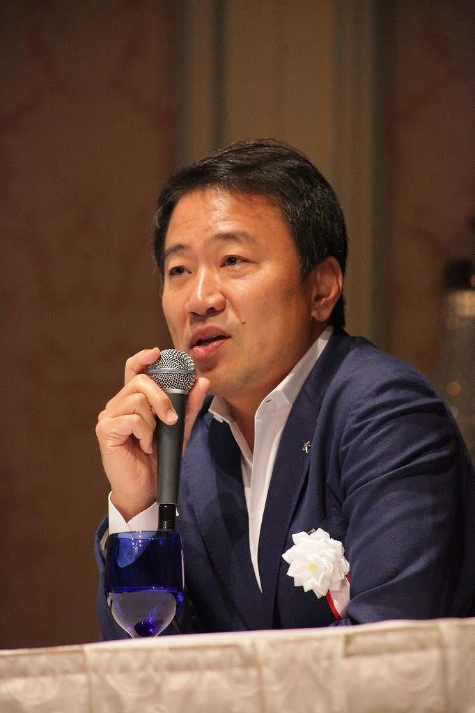 きちり代表の平川さん